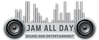 Jam All Day Logo