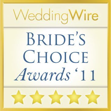 Wedding Wire Brides Choice Awards 11