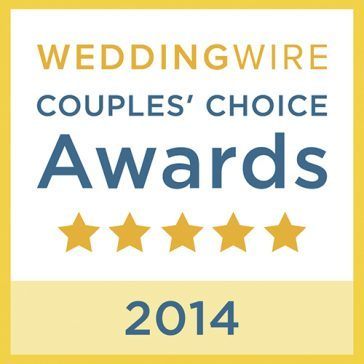 Weddingware Couple's Choice Awards 2014
